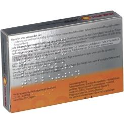 NUROFEN® Schmelztabletten 200 mg Lemon