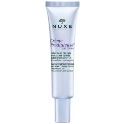 NUXE Crème Prodigieuse® DD Cream 03 dunkel