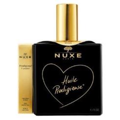 NUXE Huile Prodigieuse® SE black Edition