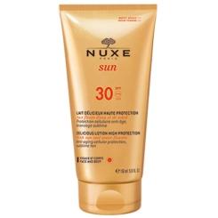 NUXE Sun Lotion Délicieux Visage & Corps LSF 30