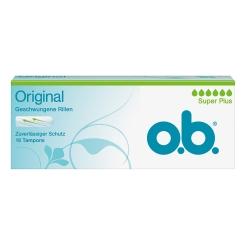 o.b.® Original super plus