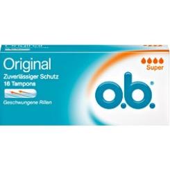 o.b.® Original Super