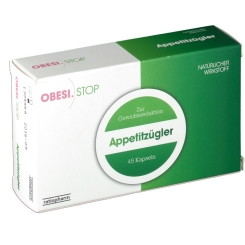OBESI.STOP Appetitzügler