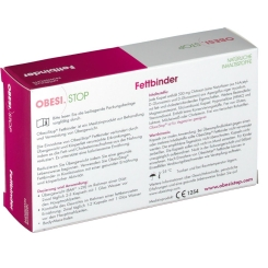 ObesiStop® Fettbinder
