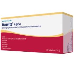 Ocuvite® Alpha