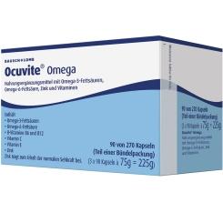 Ocuvite® Omega