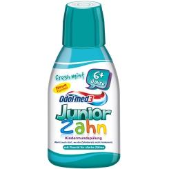 Odol-med 3 Junior Zahn Kindermundspülung