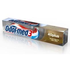 Odol-med3® 40 Plus Zahncreme