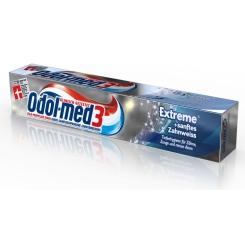Odol-med3® Extreme® + Sanftes Zahnweiß