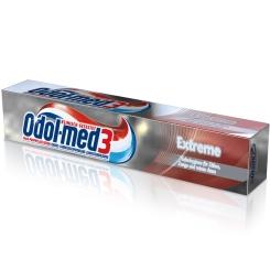 Odol-med3® Extreme Zahncreme
