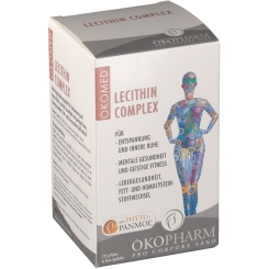 Ökomed® Lecithin Complex
