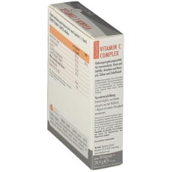 Ökomed® Vitamin C Complex
