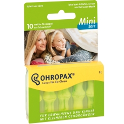 OHROPAX® Mini Soft