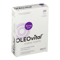 OLEOVITAL® EISEN FORTE