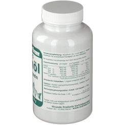 Omega-3 Fischöl 500 mg
