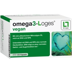 omega3-Loges® vegan