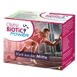 OMNi-BiOTiC® Power Beutel