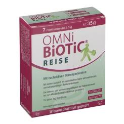 OMNi-BiOTiC® REISE