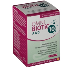 OMNi-BiOtTiC® 10