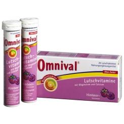Omnival® Multivitamin Himbeere