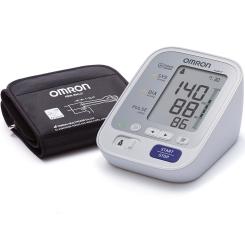 OMRON M 400 IT Oberarm Blutdruckmessgerät