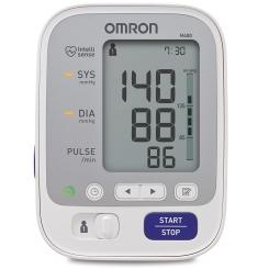 OMRON M 400 Oberarm Blutdruckmessgerät