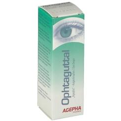"""Ophtaguttal """"AGEPHA""""-Augentropfen"""
