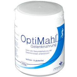 OptiMahl® Gelenknahrung Pulver