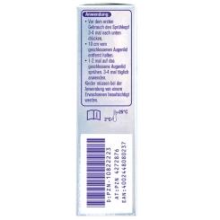 Optrex ActiSpray 2in1 für müde und überanstrengte Augen