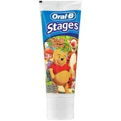 Oral-B Kinder Zahncreme Disney Motive