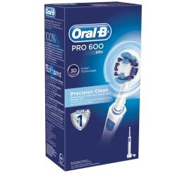Oral-B® PRO 600 Precision Clean