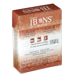 Original IBONS® Erdnuss