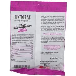 Original PECTORAL® Hals-Karamellen Salbei zuckerfrei