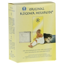 Original Rügener Heilkreide® Pulver