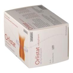 Orlistat® ratiopharm 60 mg