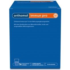 Orthomol Immun pro® Granulat