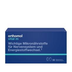 Orthomol Vital m® Tabletten/Kapseln