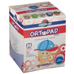 ORTOPAD® Cotton boys Gr. M 76 x 54 mm