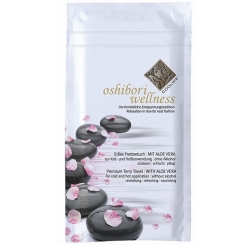 Oshibori Wellness-Tuch