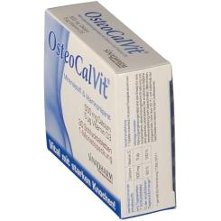 OsteoCalVit® Mineralstoff- & Vitaminpräparat