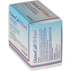 OsteoCalVitFort® Schlucktabletten