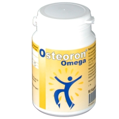 Osteoron Omega Kapseln