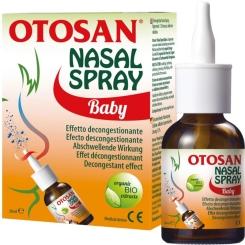 OTOSAN® Baby Nasenspray