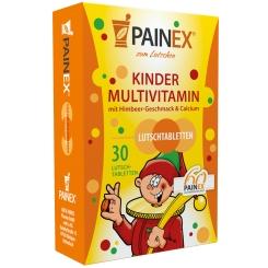 Painex® Kinder Multivitamin