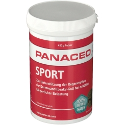 Panaceo Sport ISO Pulver