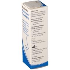 Panthenol Meerwasser Nasenspray