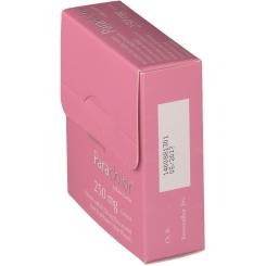 Paradolor Erdbeer-Vanille 250 mg