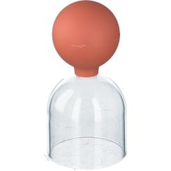PARAM Biersche Glocke mit Ball 6 cm