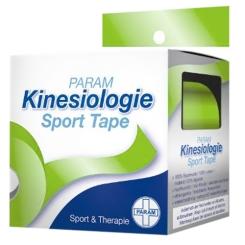 PARAM Kinesiologie Sport Tape Grün