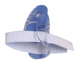 PARAM Klettband Fingerschiene Stack